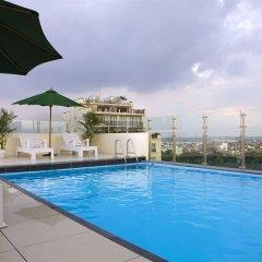 La Casa Hanoi Hotel бассейн фото 3