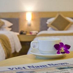 La Casa Hanoi Hotel в номере