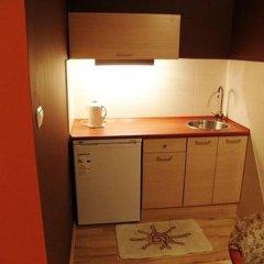 Отель Comfort Suite nr 8 Познань в номере