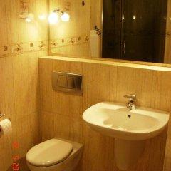 Отель Comfort Suite nr 10 Польша, Познань - отзывы, цены и фото номеров - забронировать отель Comfort Suite nr 10 онлайн ванная