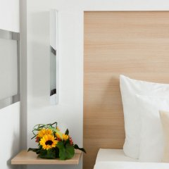 Welcome Hotel Frankfurt комната для гостей фото 8