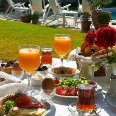 Отель Alacatı Tas Otel Чешме помещение для мероприятий