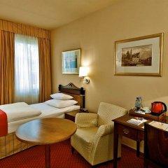 Отель Palac Alexandrow Стандартный номер фото 4