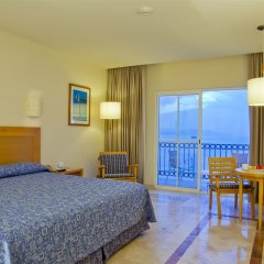 Krystal Hotel & Beach Resort Vallarta комната для гостей