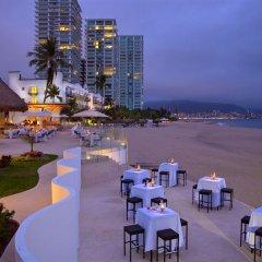 Krystal Hotel & Beach Resort Vallarta питание фото 3