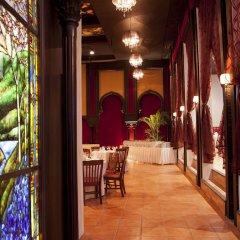 Krystal Hotel & Beach Resort Vallarta питание