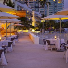 Krystal Hotel & Beach Resort Vallarta питание фото 2