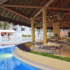 Krystal Hotel & Beach Resort Vallarta бассейн фото 2