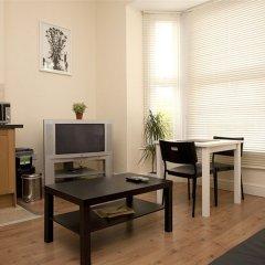 Отель Camden Place Apartments Великобритания, Лондон - отзывы, цены и фото номеров - забронировать отель Camden Place Apartments онлайн комната для гостей фото 5