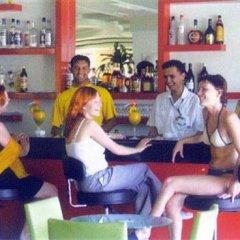 Belport Beach Hotel Кемер гостиничный бар