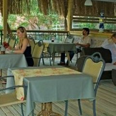 Mersoy Oriental Турция, Ичмелер - отзывы, цены и фото номеров - забронировать отель Mersoy Oriental онлайн гостиничный бар