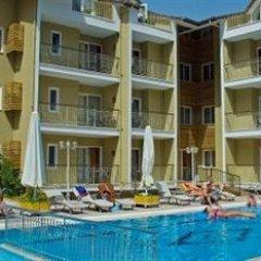 Mersoy Oriental Турция, Ичмелер - отзывы, цены и фото номеров - забронировать отель Mersoy Oriental онлайн бассейн фото 2