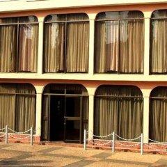 Отель Pink Panther Hotel Kumasi в Кумаси