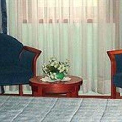 Отель Tori интерьер отеля