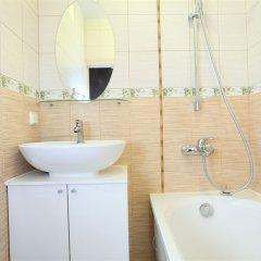 Апартаменты Кварт Киевская Москва ванная