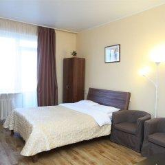Апартаменты Кварт Киевская Москва комната для гостей фото 5