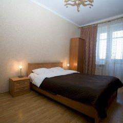 Апартаменты Кварт Киевская Москва комната для гостей фото 3