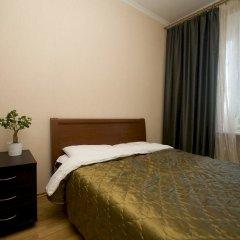 Апартаменты Кварт Киевская Москва комната для гостей фото 2