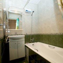 Апартаменты Кварт Киевская Москва ванная фото 2