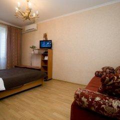 Апартаменты Кварт Киевская Москва комната для гостей фото 4