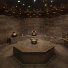 Отель Hyatt Centric Levent Istanbul Турецкая баня