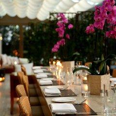Отель Hyatt Centric Levent Istanbul ресторан