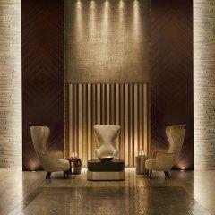 Отель Hyatt Centric Levent Istanbul интерьер отеля