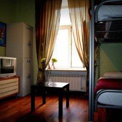 Acme Hostel удобства в номере