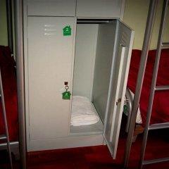Acme Hostel ванная