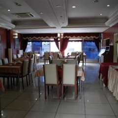 Madi Hotel Bursa Турция, Бурса - отзывы, цены и фото номеров - забронировать отель Madi Hotel Bursa онлайн питание фото 2