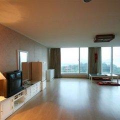 Hotel Academy House Seoul фитнесс-зал