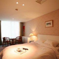Hotel Academy House Seoul комната для гостей фото 2
