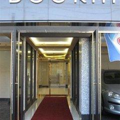 Отель Ev Chain Dangsan Bookmark Residence Сеул вид на фасад фото 2