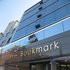 Отель Ev Chain Dangsan Bookmark Residence Сеул вид на фасад фото 3