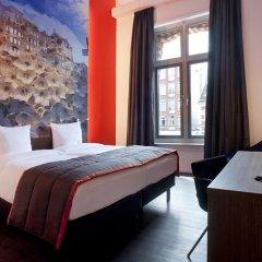Отель The Manor Amsterdam комната для гостей фото 3