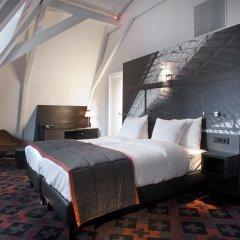 Отель The Manor Amsterdam комната для гостей фото 2