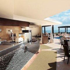 Отель GR Caribe Deluxe By Solaris - Все включено Мексика, Канкун - 8 отзывов об отеле, цены и фото номеров - забронировать отель GR Caribe Deluxe By Solaris - Все включено онлайн фото 4