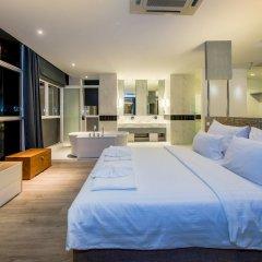 DARA Hotel комната для гостей