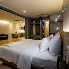 DARA Hotel комната для гостей фото 3