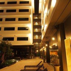 DARA Hotel открытая веранда