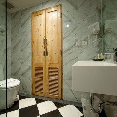 DARA Hotel ванная фото 3