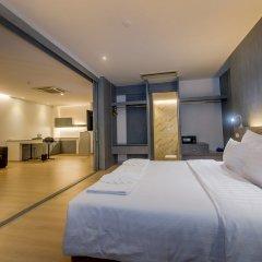 DARA Hotel комната для гостей фото 11