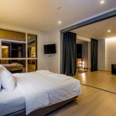 DARA Hotel комната для гостей фото 6