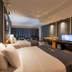 DARA Hotel комната для гостей фото 4