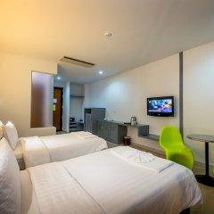 DARA Hotel комната для гостей фото 5