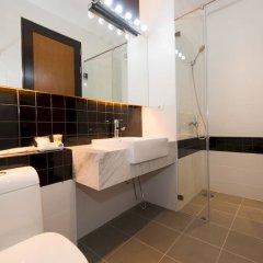 DARA Hotel ванная фото 2