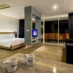 DARA Hotel комната для гостей фото 7