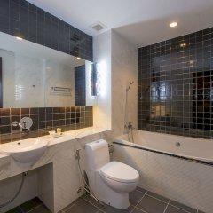 DARA Hotel ванная фото 4