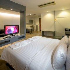DARA Hotel комната для гостей фото 8