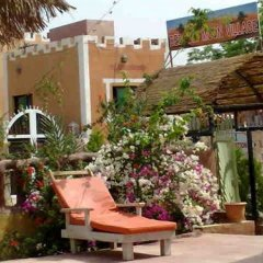 Отель Bedouin Moon Village фото 9